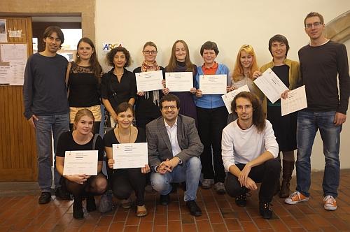 Certificats de català