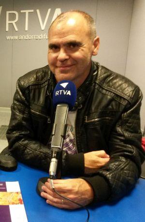 Joan Ramon Marina Amat