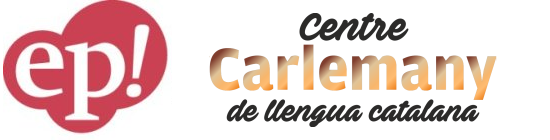 Centre Carlemany de Llengua Catalana